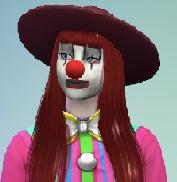 CandyTheClown